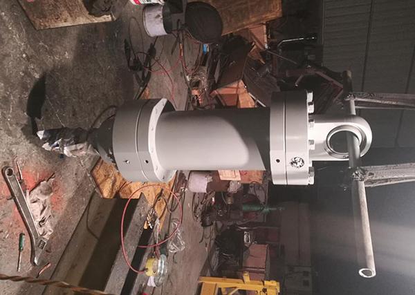 液压油缸密封