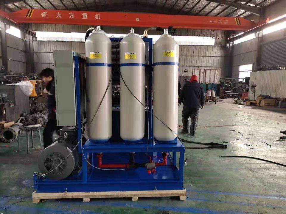 环保设备液压站